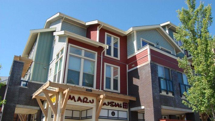 Best Image Of Garrison Village Architectural Features 640 x 480
