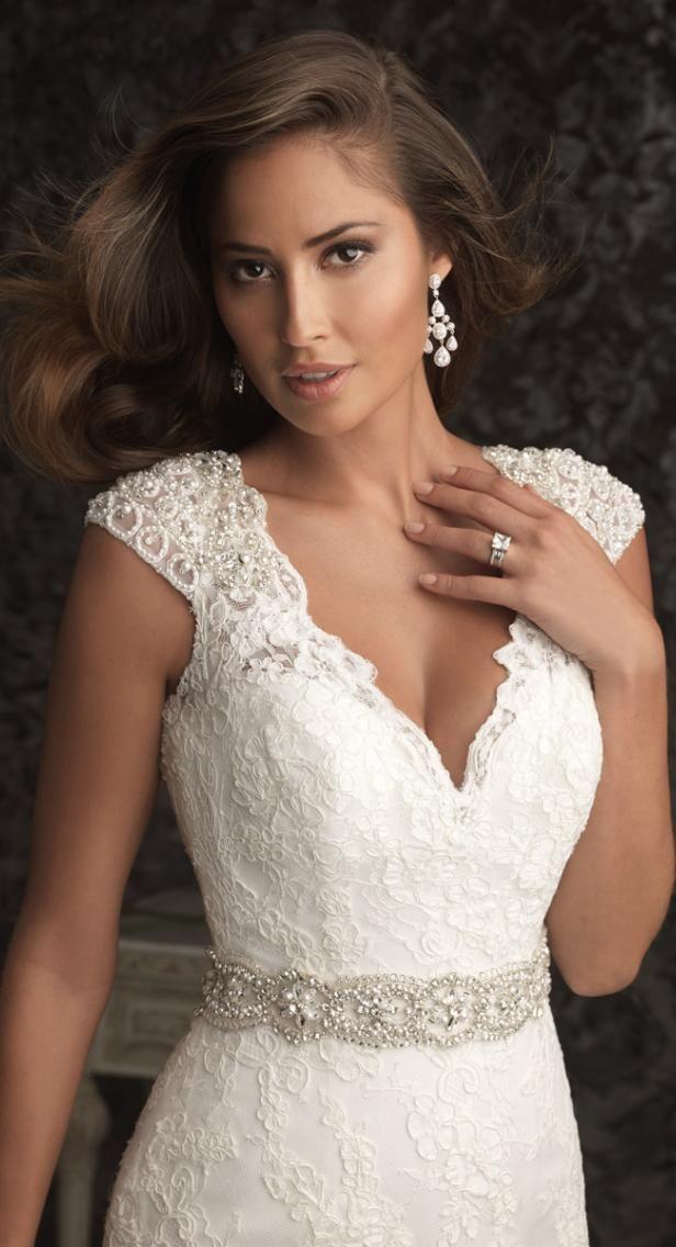 Allure Bridal 9010   Terry Costa: Prom Dresses Dallas, Homecoming ...