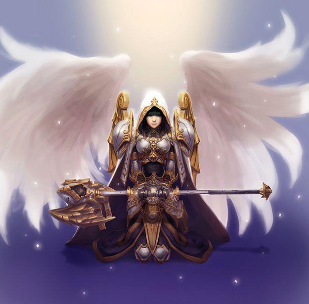 Warcraft World Of Warcraft Warcraft Art World of warcraft priest wallpaper
