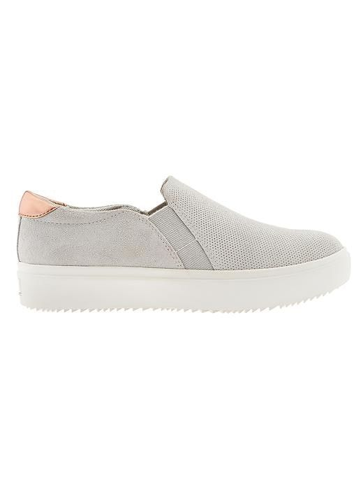 Dr. Scholl's Women's Leta Slip-On Sneaker oOl0ZPKaeg