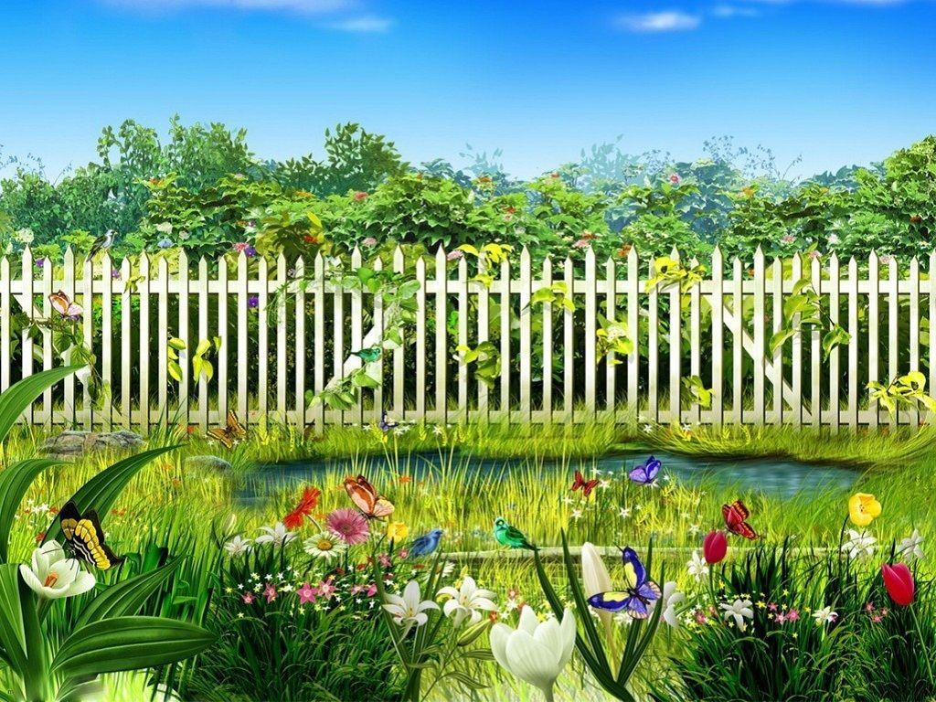 Fresh garden hd wallpaper Nature Pinterest Hd wallpaper and