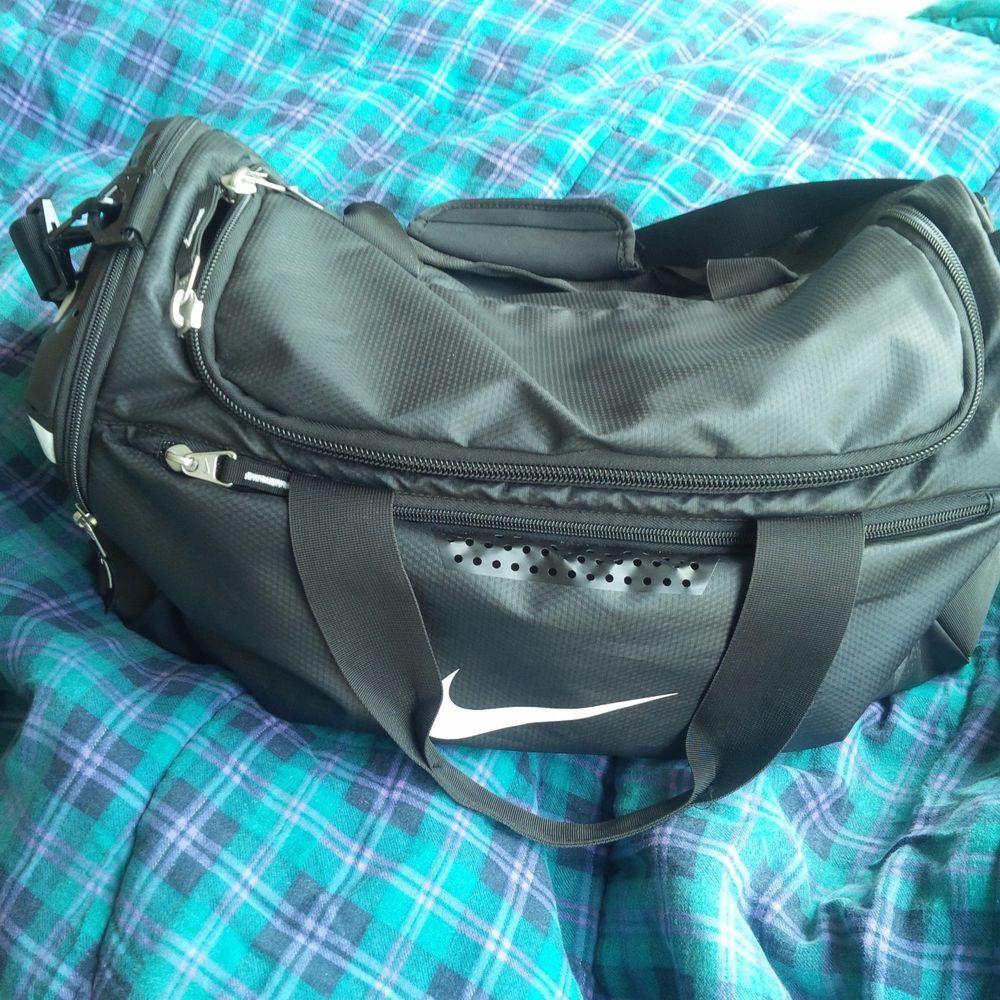 Nike Duffle bag nike RN 56323 CA05553 GYM SPORTS Nike