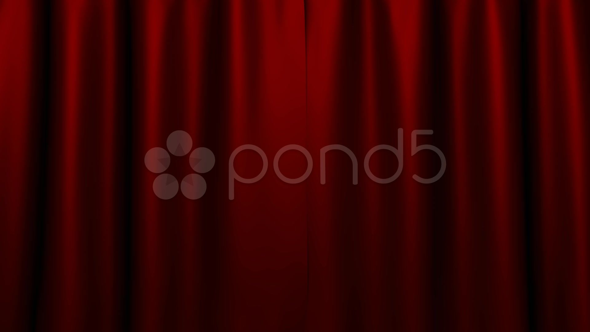 Curtain Open W Alpha Stock Footage Ad Open Curtain Footage