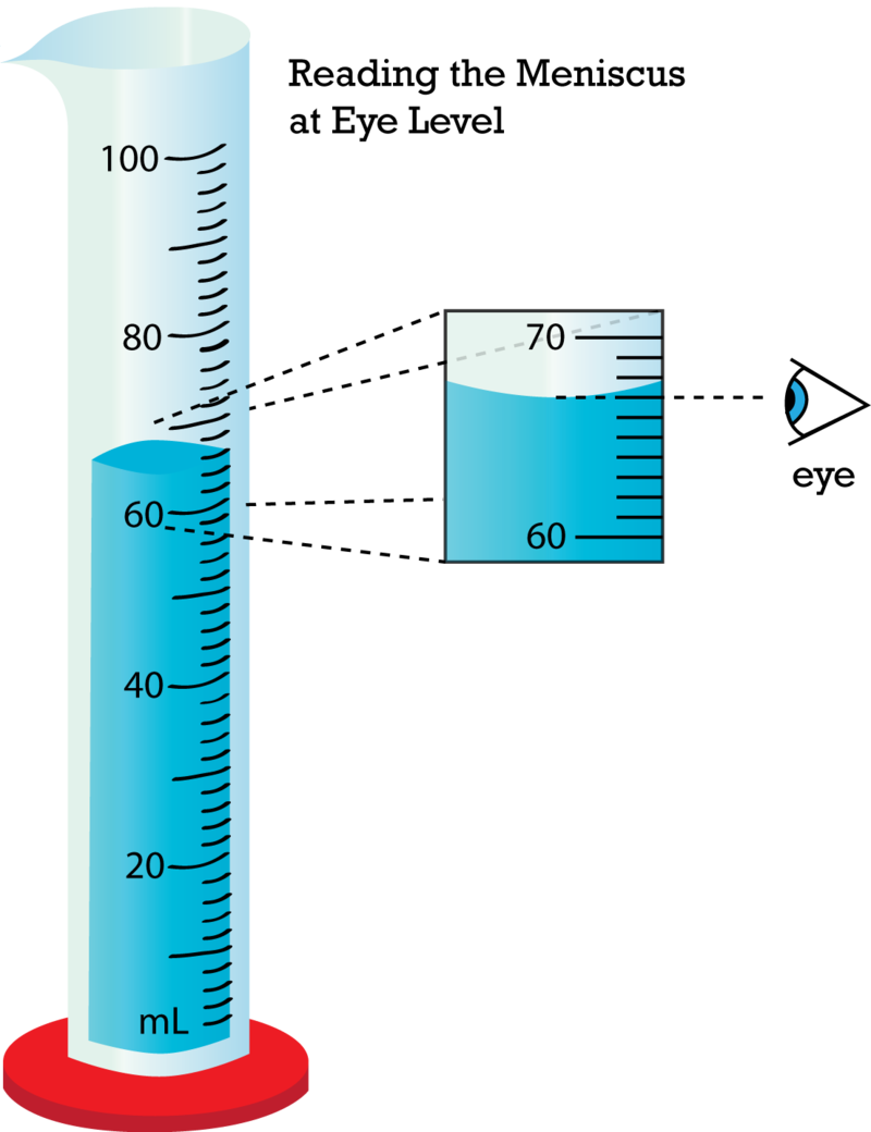 Reading A Graduated Cylinder Free Online Resources Super Teacher Worksheets Middle School Science 4th Grade Science