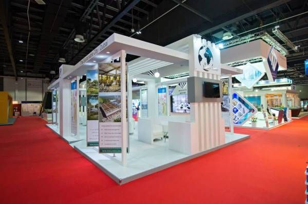 Exhibition Booth Rental Dubai : Find the right exhibition stand contractor in dubai online