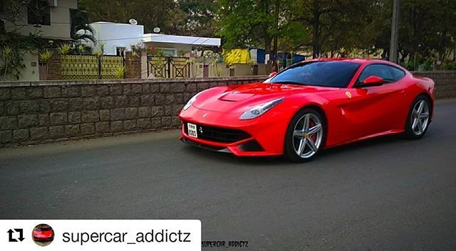#ferrari#f#12#berlinetta#supercar#of#hyderabad #supercarpics#carphotography#pictureoftheday#instapic#instagood#instagram#carporn#carsandcoffee#carsau2026