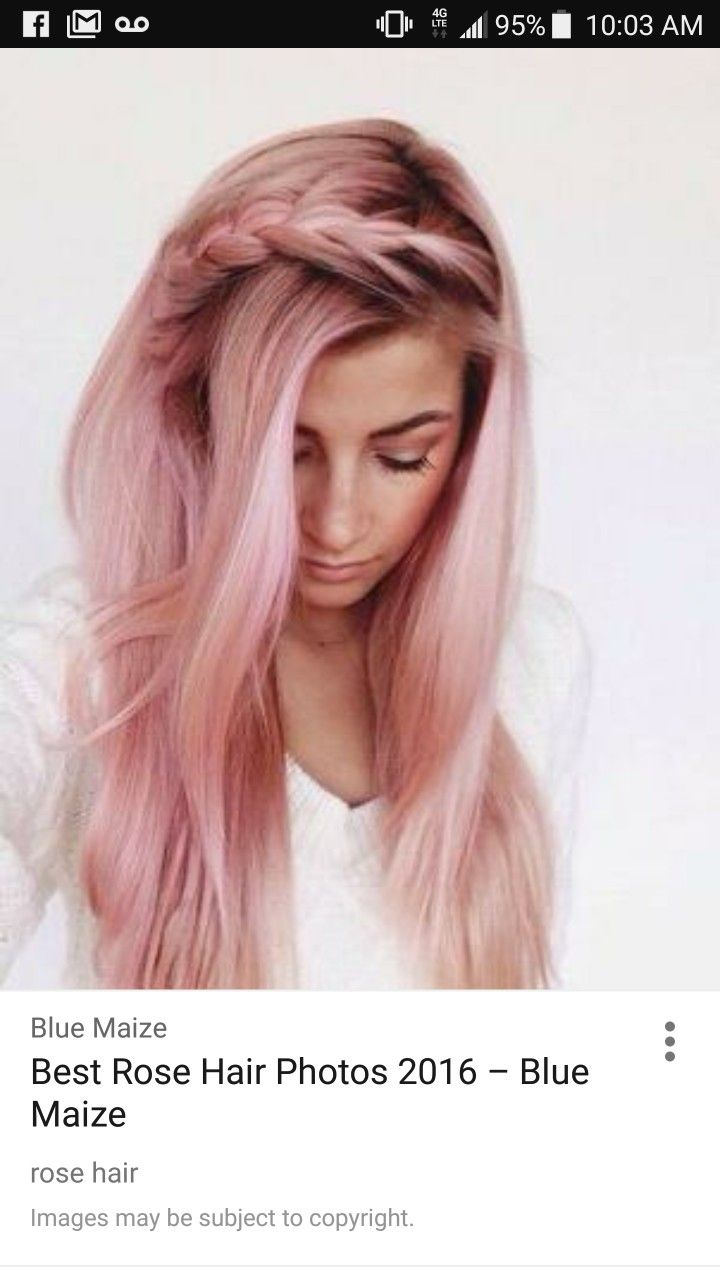 Pin by abby adams on hair pinterest hair hair styles and pink hair