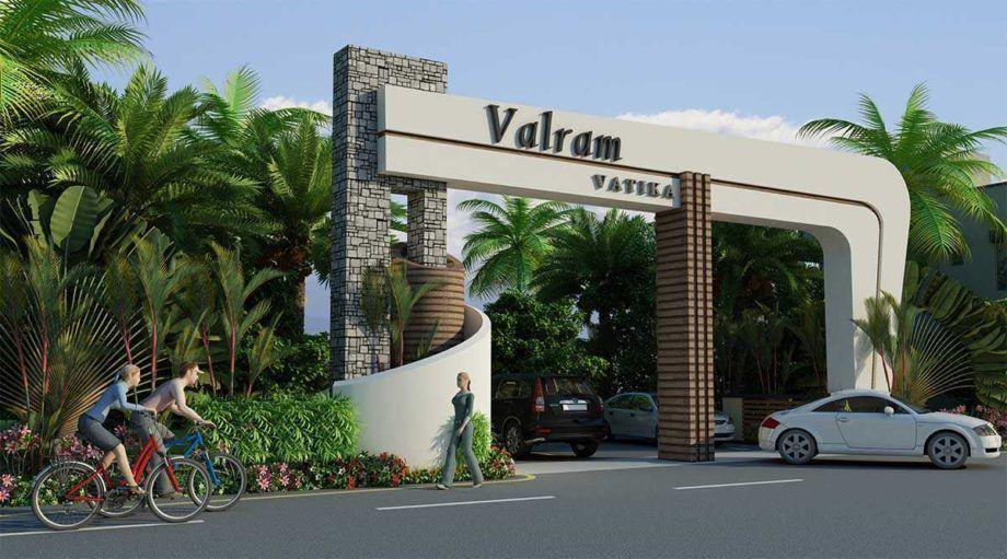 Home Decor: Inspirations Entrance Gate Designs For ...