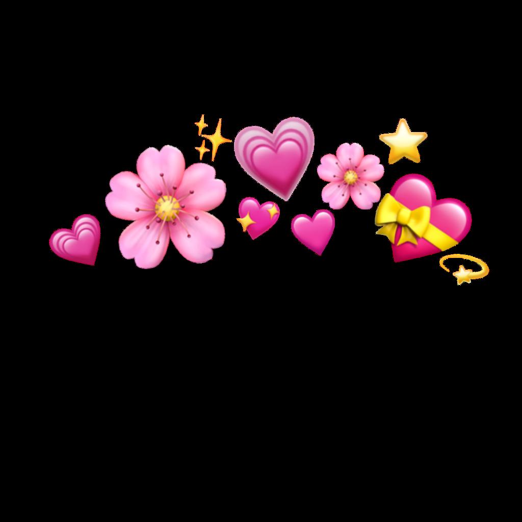 heartmeme crown heartcrown Sticker by boredd in 2019