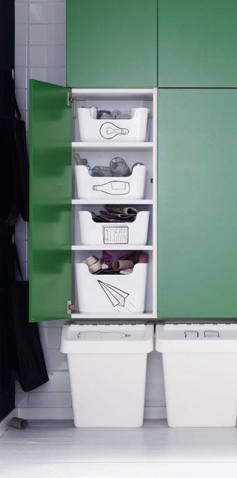 10 Moglichkeiten Ikea Boxen Zur Aufbewahrung Zu Verwenden
