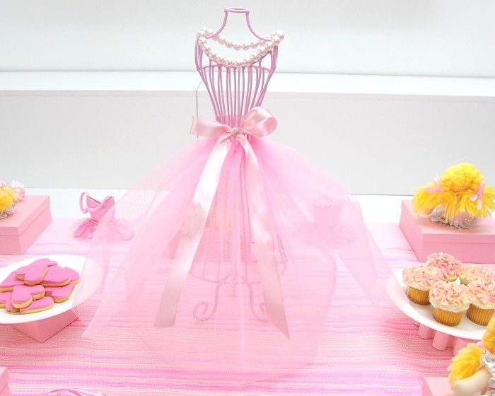 ballerina fairy party supplies - Bing Images