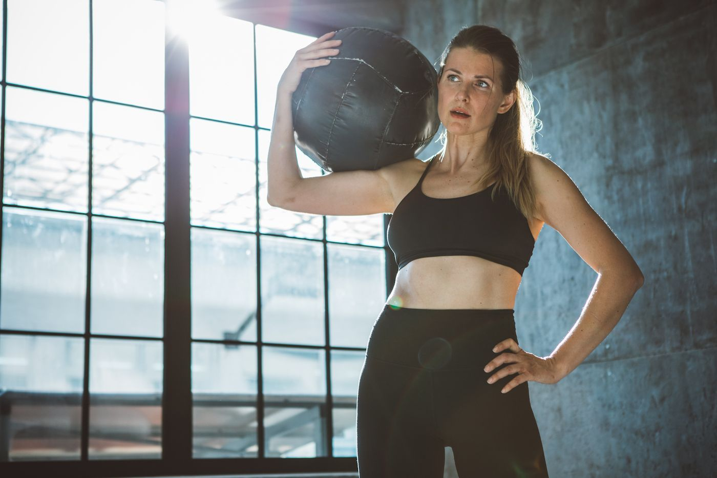 A workout finisher boosts your fitness power in 5 minutes -  - #boosts #finisher #Fitness #minutes #...