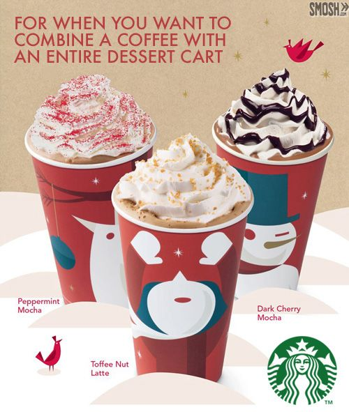 Starbucks Seasonal Drinks Calendar 2022.Holiday Ad Starbucks Holiday Drinks Starbucks Christmas Starbucks Holiday Drinks Toffee Nut Latte