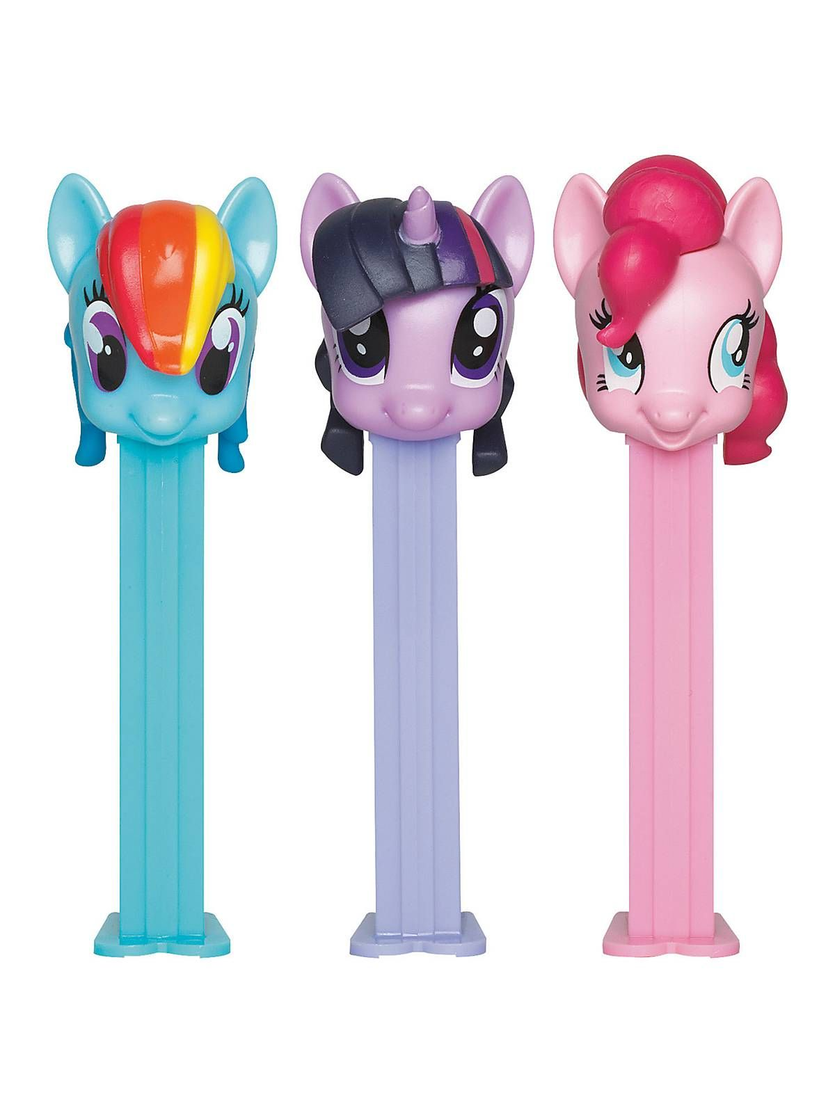 My Little Pony Pez Dispenser and Candy Set   Wholesale My Little Pony Party Supplies