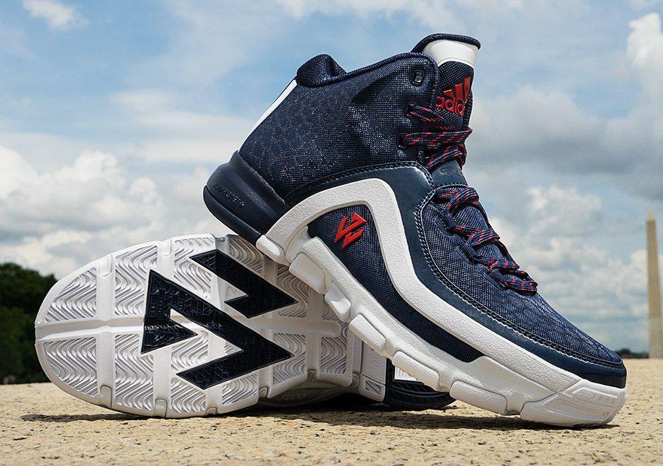 adidas J Wall 2 in 2019 | Adidas sneakers, Sneakers, Sneaker