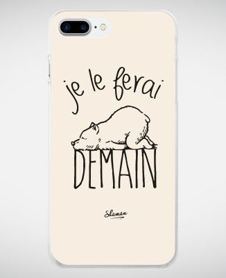 coque iphone 6 plus shaman