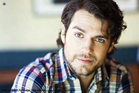 Henry Cavill's Distinguished Brow - 03 by The Henry Cavill Verse, via Flickr