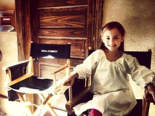 Behind-The-Scenes || The Vampire Diaries