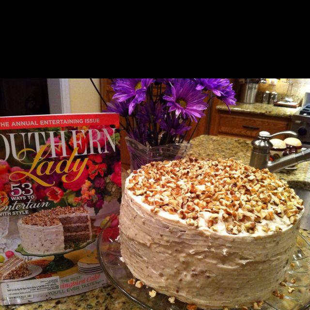 Hummingbird Cake Husband S Birthday: Pin On I Can Relate