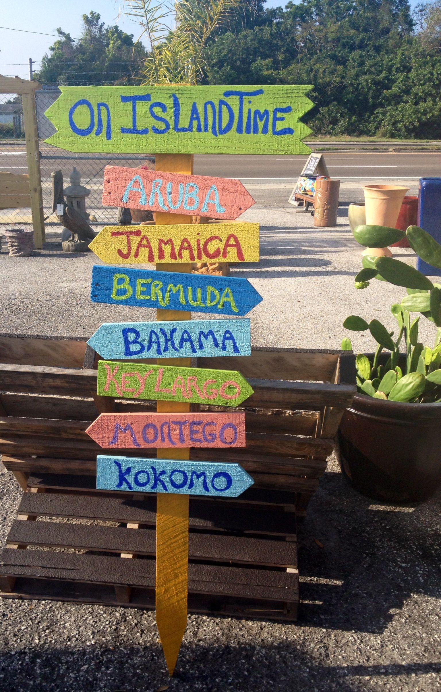Tiki signs southwestandtropical com