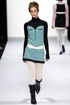Marc by Marc Jacobs | Fall 2003 Ready-to-Wear Collection | Style.com