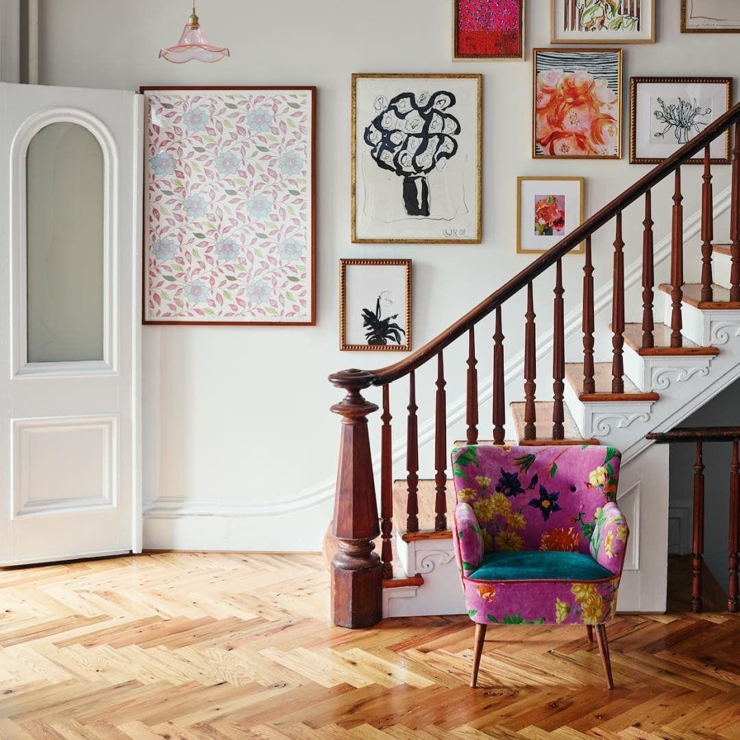 A gardener's gallery. anthrohome Home decor, Decor