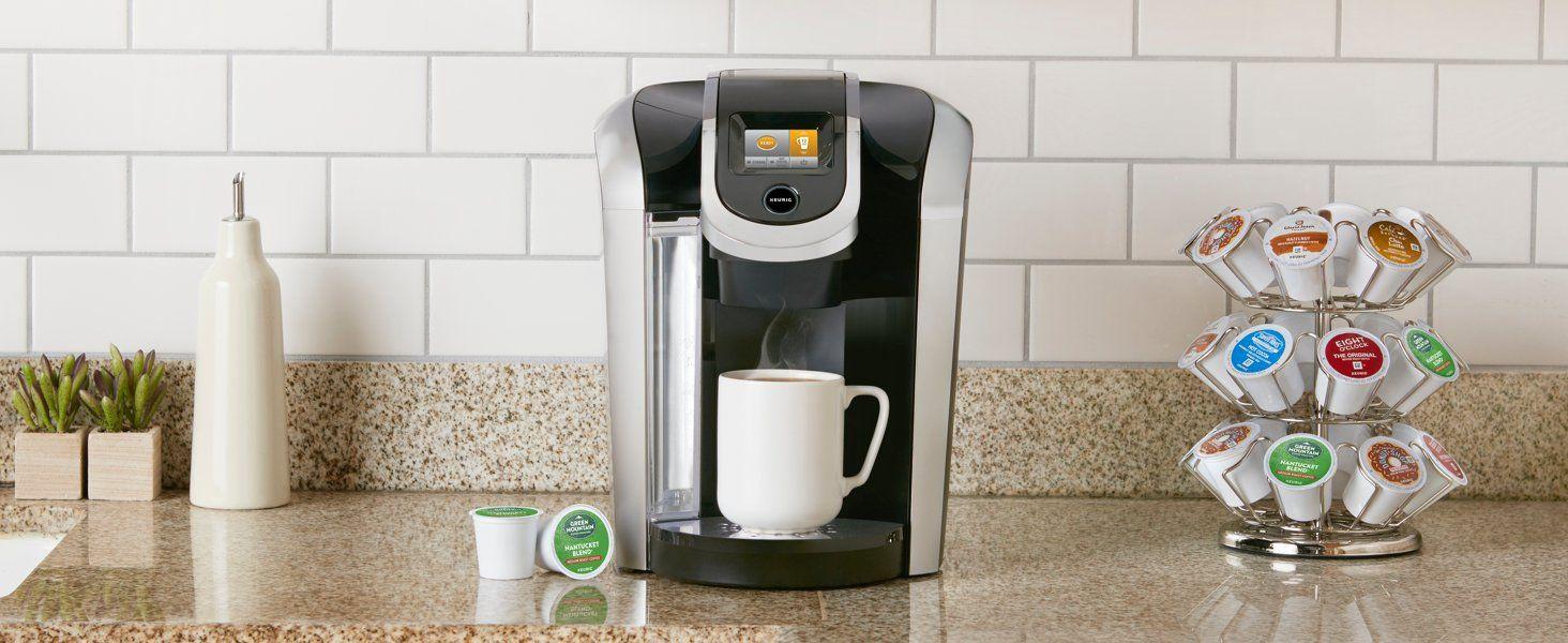 Keurig K475 Coffee Maker, Keurig K475 Brewer, Keurig K475