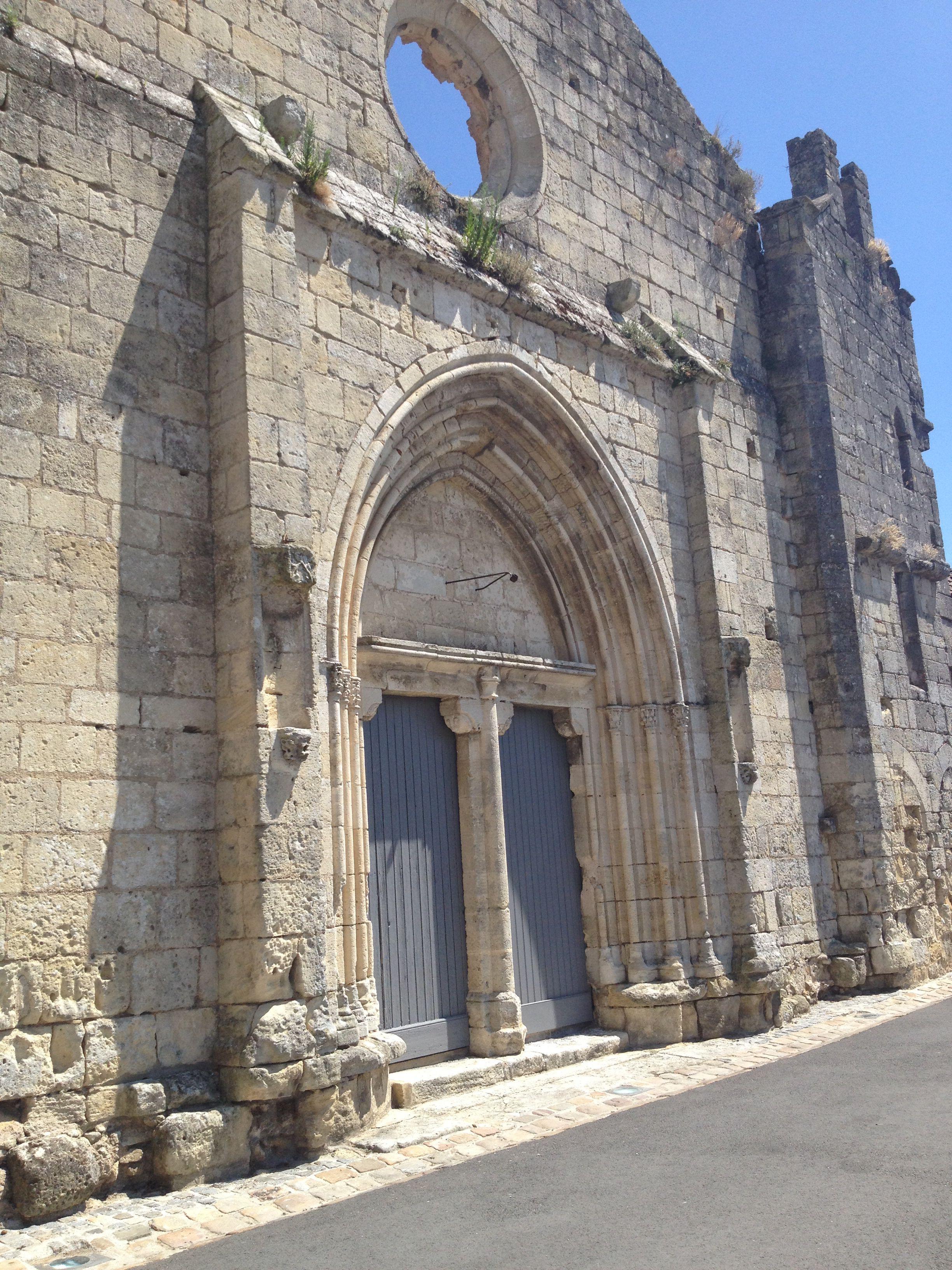 Saint Emilion France   Paysage, Gironde, Bordeaux
