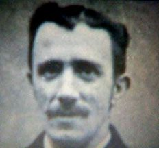 Ripper Street | (pix of Joseph's Uncle Charles Barnabas ...