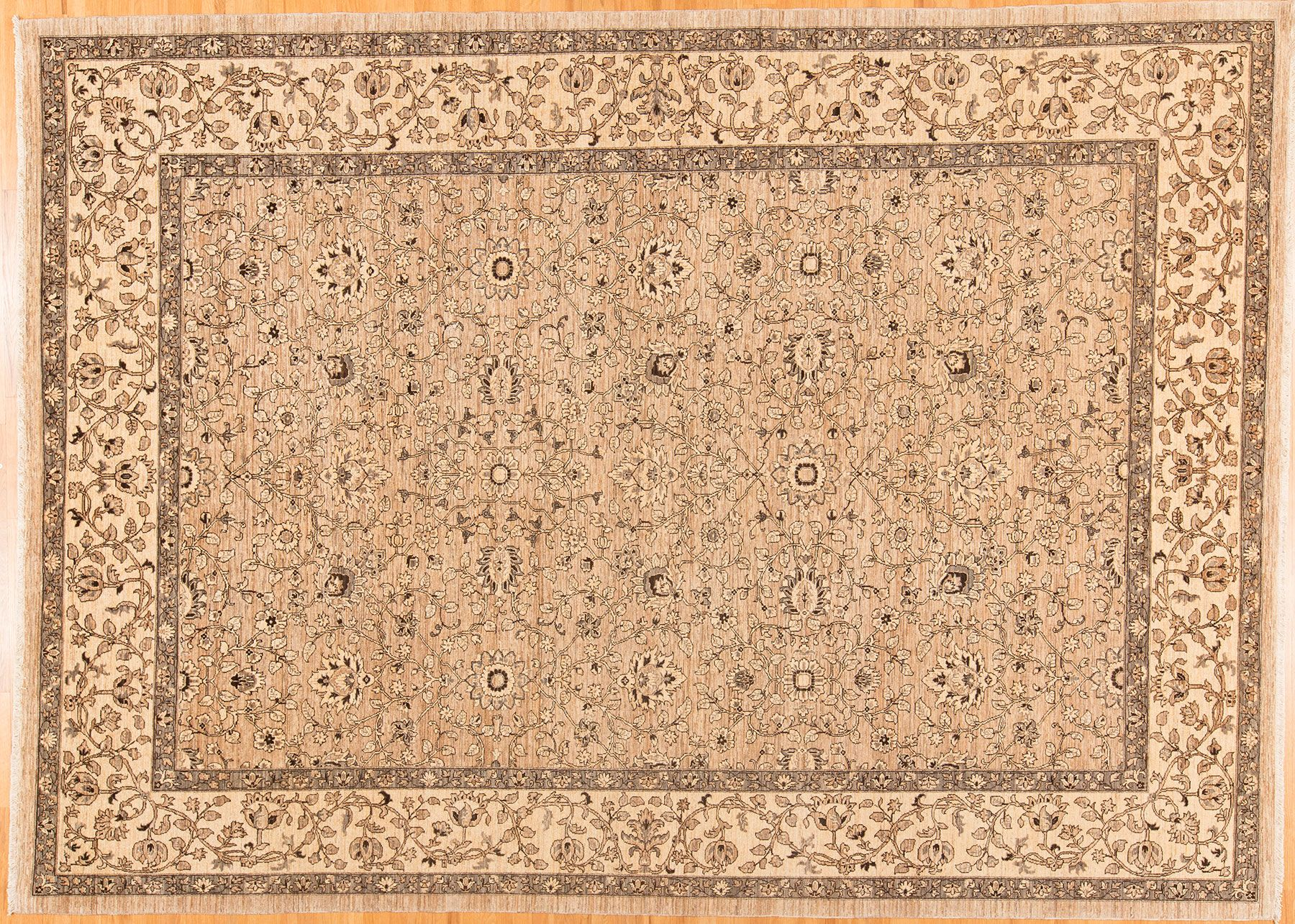 10x14 Hand Knotted In Pakistan Rugs Oriental And