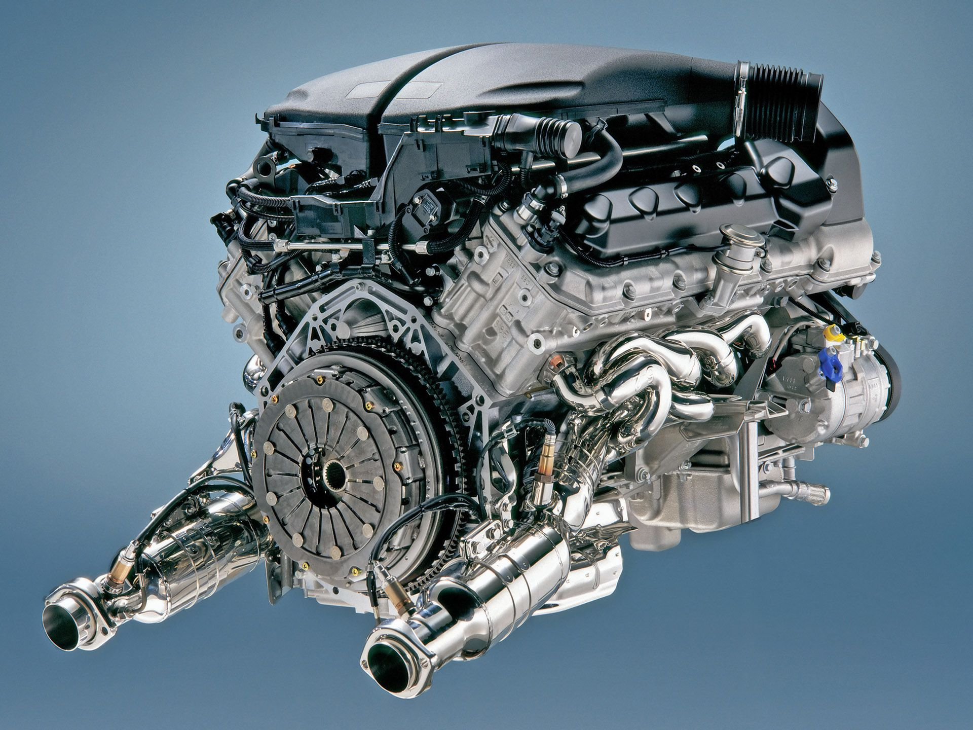 bmw motor onderhoud