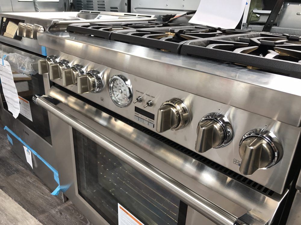 Image result for high end appliance store san diego | Luxury Homes ...