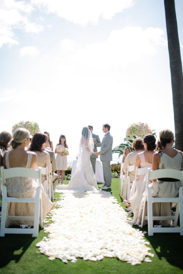 Montage Laguna Beach Wedding From Brooke Keegan Weddings