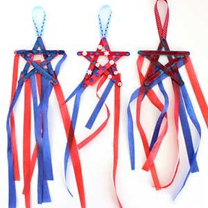 Memorial Day Crafts For Kids Kids Corner Pinterest July Crafts