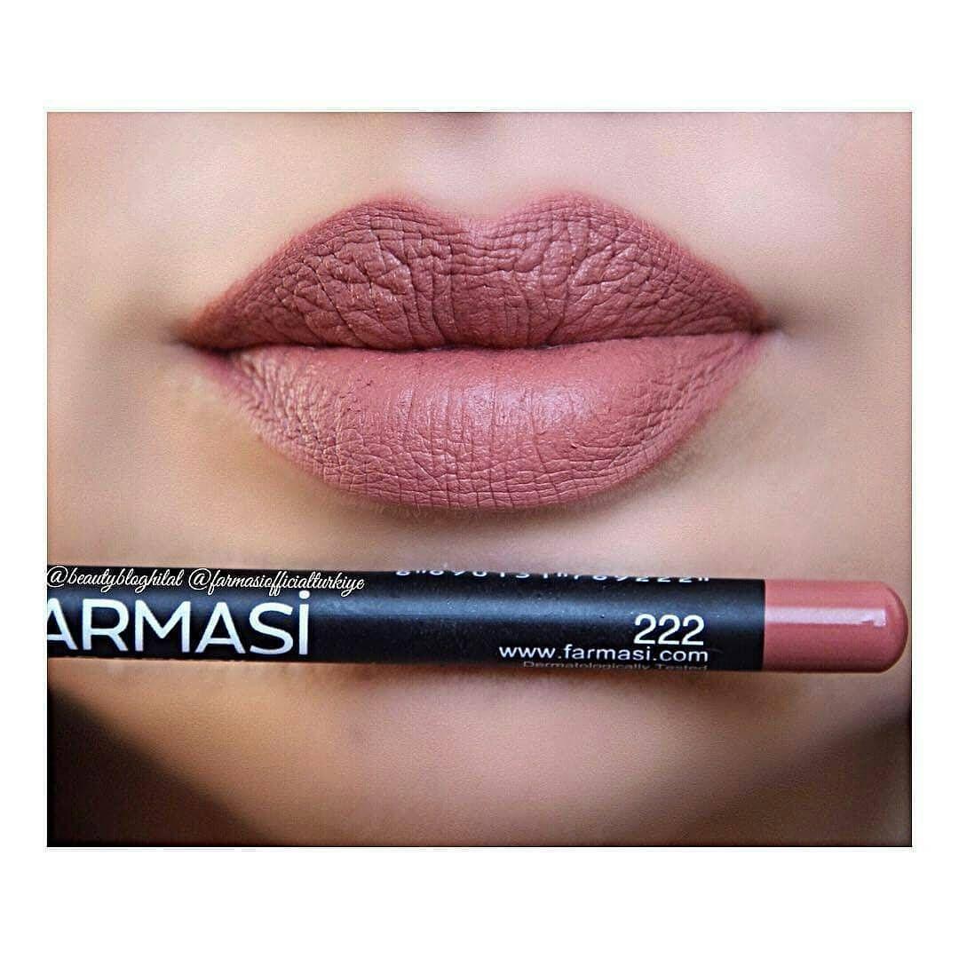 Pin By Anita Vorkapić On Farmasi In 2019 Lip Gloss Lipstick