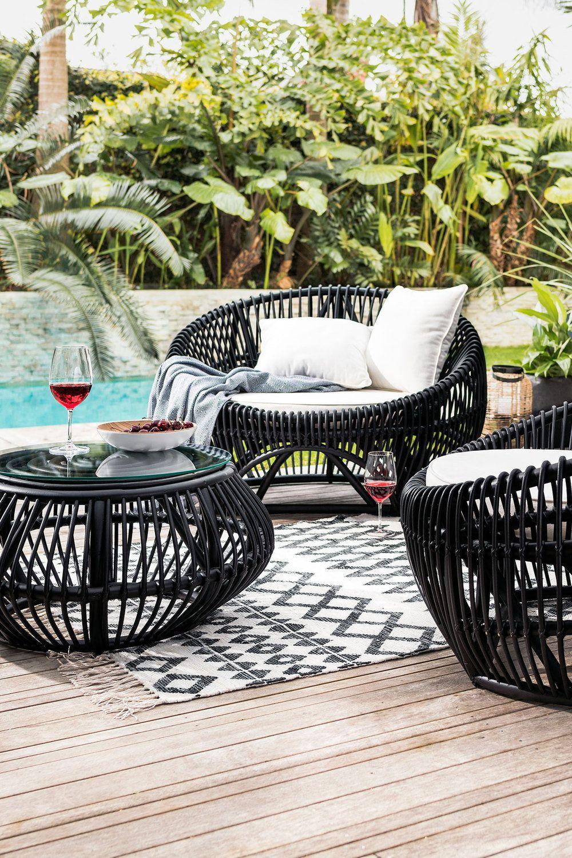 Cabo 3 Piece Lounge Set Online Shop Ezibuy Home Outdoor