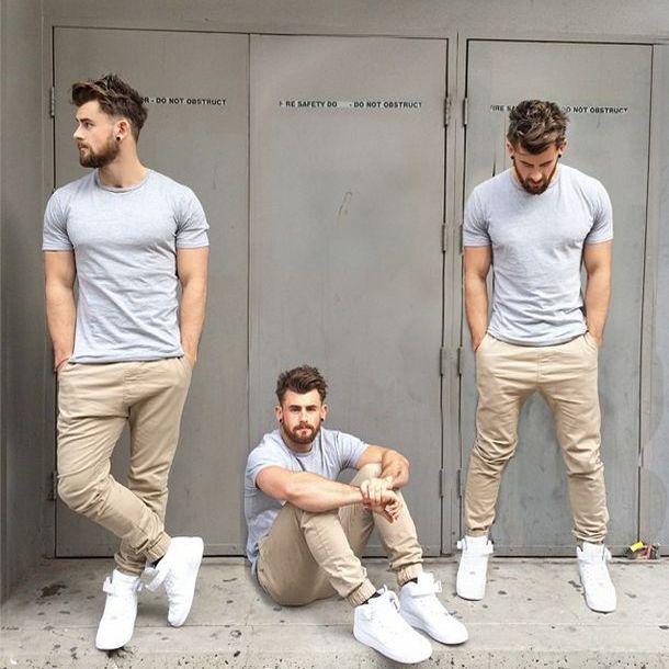 Calça Jogger. Macho Moda Blog de Moda Masculina: CALÇA