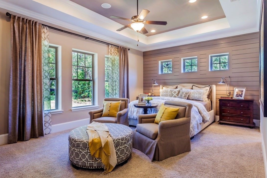 New Homes for Sale in Orlando, FL by | Master bedroom ...