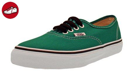 0753b936c5 Kids Vans Authentic Vrqz90p Trainers Pepper Green - 10 ( Partner-Link)