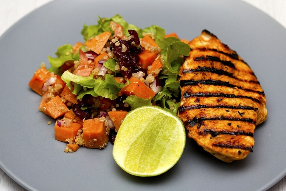 """Dietas bajas en carbohidratos para perder peso rápidamente."""""""