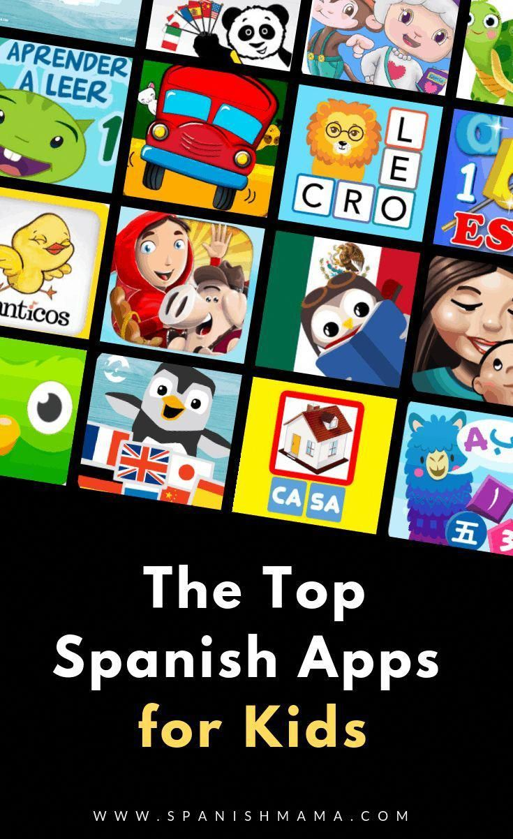 Learn Spanish at home with these popular Spanish apps for