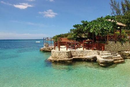 Whispering Waters on Discovery Bay, Discovery Bay, Jamaica, Caribbean