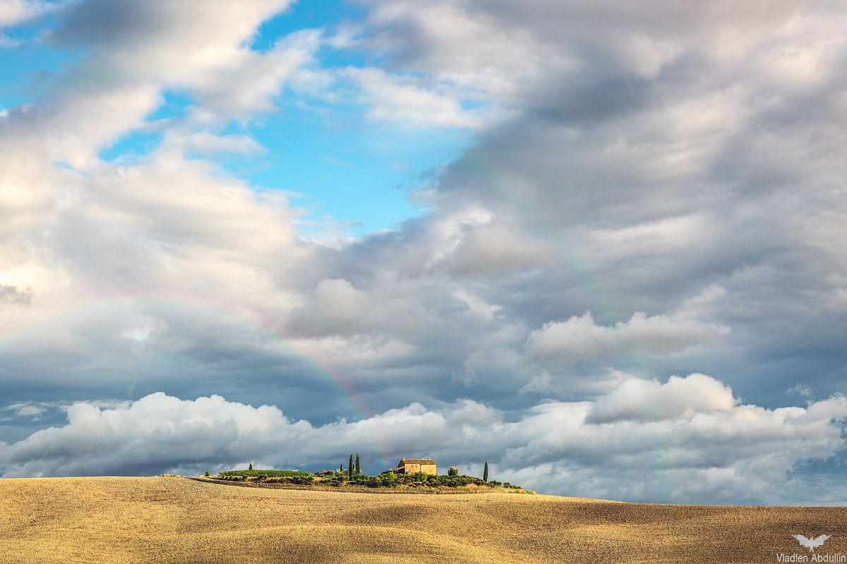 Toscana Rainbow