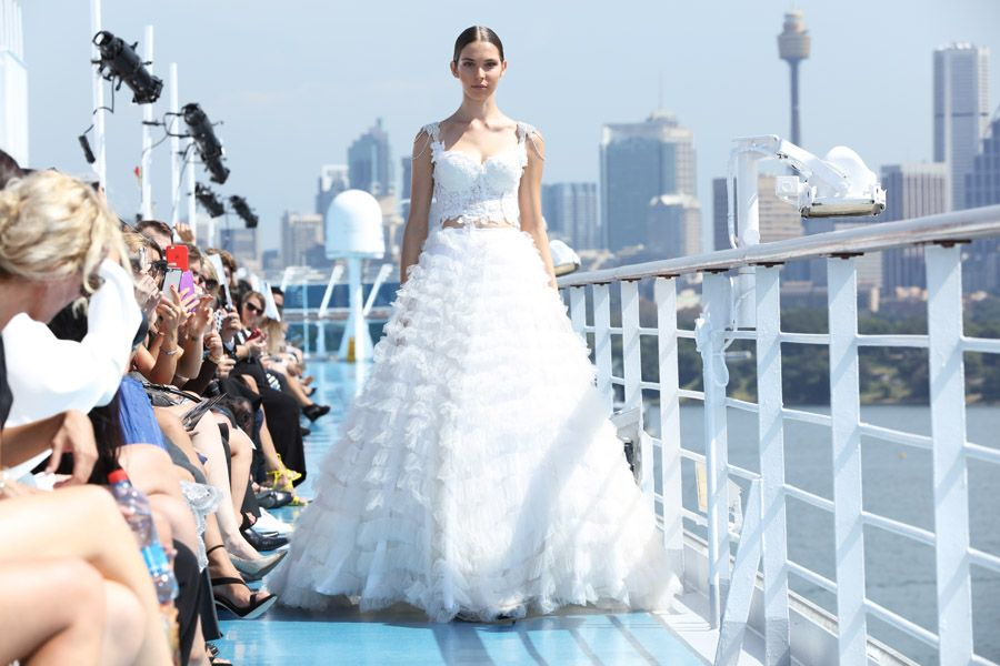 Begitta Bridal & Couture, Queensland Based Designer Represents ...