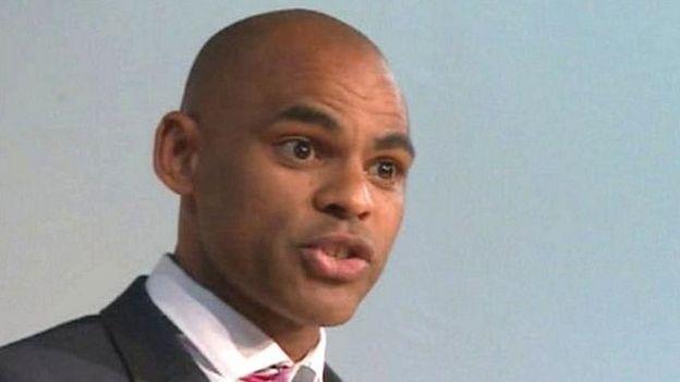 Edward Colston: Bristol slave trader statue 'was an affront' - BBC