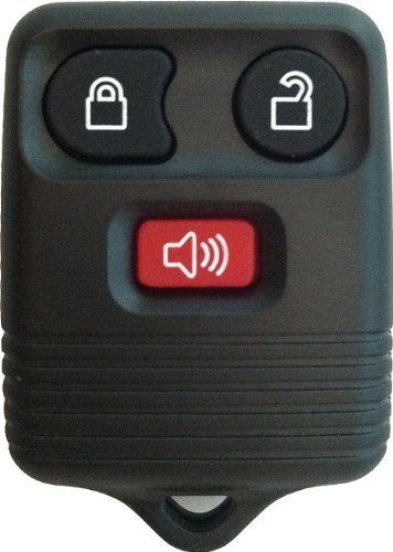 2000 2009 Ford Escape Keyless Entry Remote Key Fob W Free Diy Programming Instructions By Ford 8 44 Ford Keyless Entry Systems Car Key Fob Ford Expedition