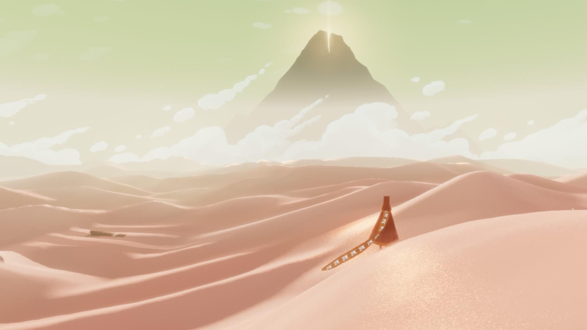 Journey Screenshots | Journey, Screenshots, Natural landmarks