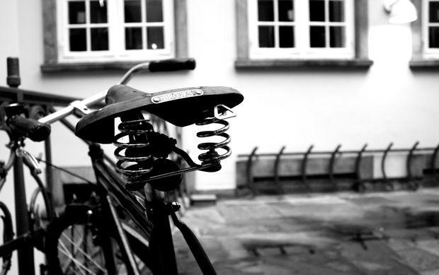 Kööpenhaminassa @ Asuntomessublogit