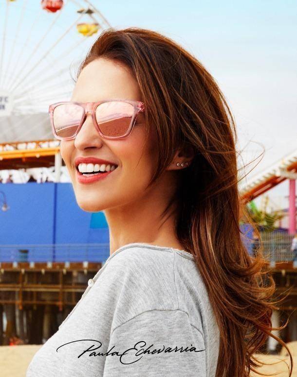 Cíclope cantante Empotrar  Paula Echevarría x Hawkers · Air Pink ONE LS   Gafas de sol, Sol mujer,  Gafas
