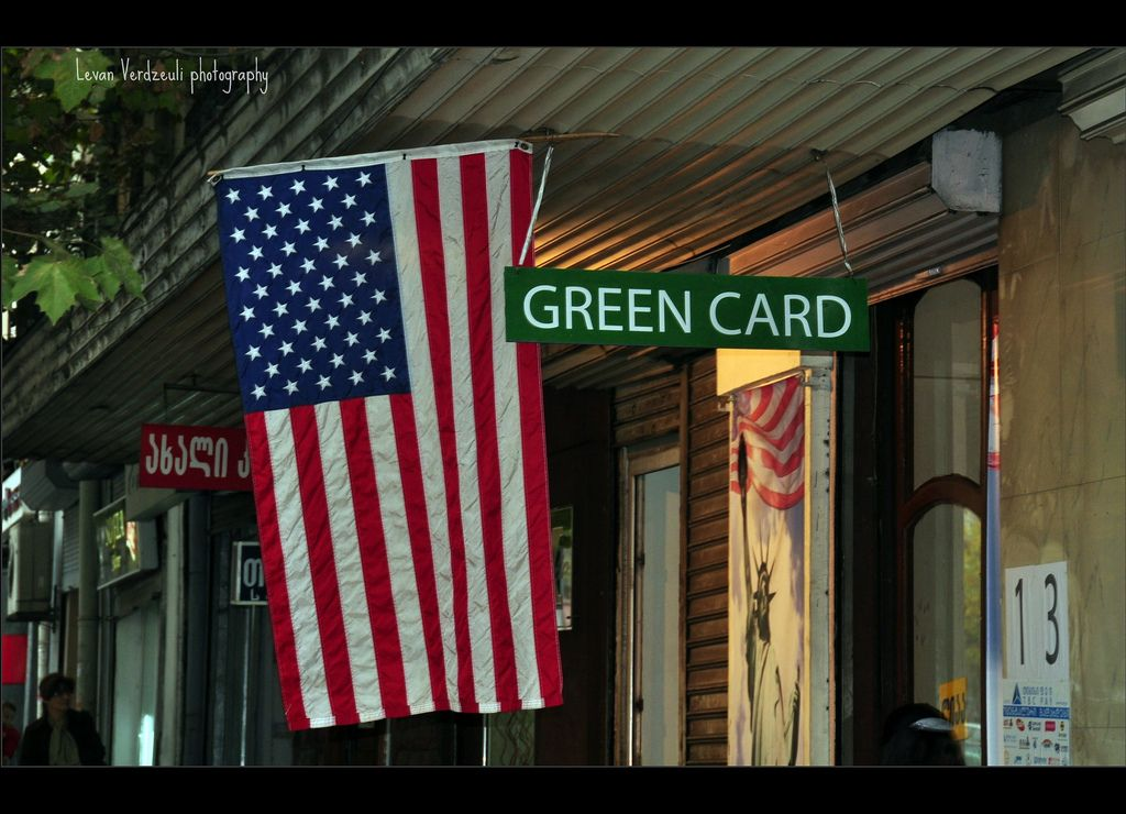 Can I get a green card if I have a criminal conviction?